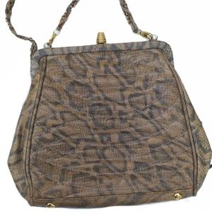 Vintage Giorgio of Beverly Hills Purse